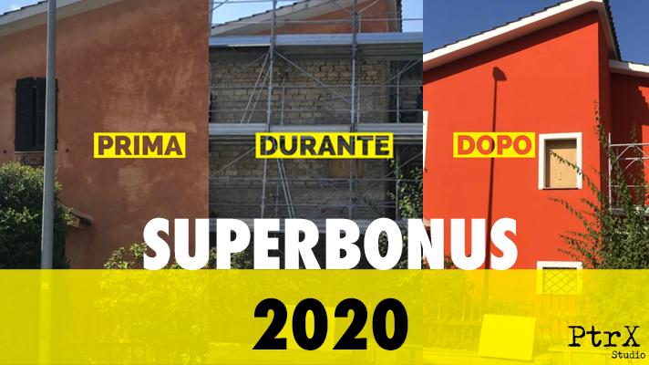 SuperBonus 2020, scopri come fare i lavori a casa tua, senza sborsare neanche 1€